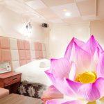 カップルズラブホテルグレイス303号室 フロートロータス