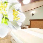 カップルズラブホテルグレイス310号室 ジャスミン