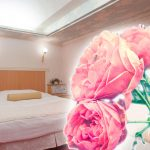 カップルズラブホテルグレイス202号室 ピンキーローズ